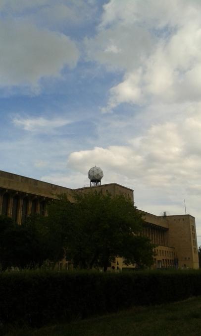 Berlin Tempelhof