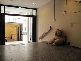 exit of Volkstheater Rostock
