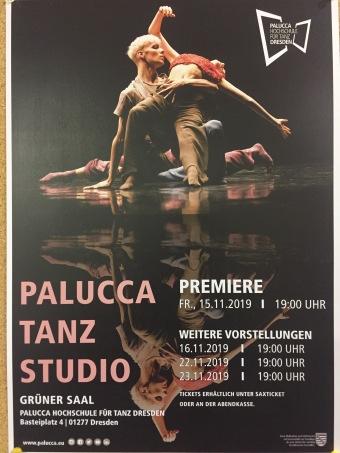 Lucia Peters Tanz Palucca Tanz Studio